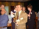 Финал Всемирного компьютерного турнира по преферансу «Кубок Марьяжа» — 1997, Москва— Кубок