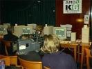 Финал Всемирного компьютерного турнира по преферансу «Кубок Марьяжа» — 1997, Москва— ТВ