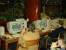 Финал Всемирного компьютерного турнира по преферансу «Кубок Марьяжа» — 1997, Москва— Кибитцер