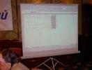 Финал Всемирного компьютерного турнира по преферансу «Кубок Марьяжа» — 1997, Москва— Трансляция