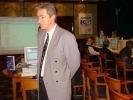 Финал Всемирного компьютерного турнира по преферансу «Кубок Марьяжа» — 1997, Москва— Николай Василевский