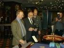 Финал Всемирного компьютерного турнира по преферансу «Кубок Марьяжа» — 1997, Москва— Лотерея