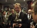 Финал Всемирного компьютерного турнира по преферансу «Кубок Марьяжа» — 1997, Москва— Соколов