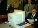 Финал Всемирного компьютерного турнира по преферансу «Кубок Марьяжа» — 1997, Москва— Юрий Шатун