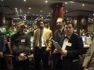 Финал Всемирного компьютерного турнира по преферансу «Кубок Марьяжа» — 1997, Москва— Смирнов и победители