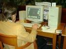Финал Всемирного компьютерного турнира по преферансу «Кубок Марьяжа» — 1997, Москва— О. Смирнов