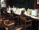Финал Всемирного компьютерного турнира по преферансу «Кубок Марьяжа» — 1997, Москва— Игра