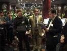Финал Всемирного компьютерного турнира по преферансу «Кубок Марьяжа» — 1997, Москва— Модилов и Соколов