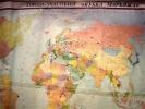 Финал Всемирного компьютерного турнира по преферансу «Кубок Марьяжа» — 1997, Москва— Карта мира